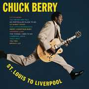 St Louis to Liverpool , Chuck Berry