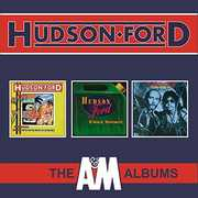A&M Albums [Import] , Hudson-Ford