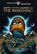 The Awakening , Charlton Heston