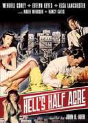 Hell's Half Acre , Wendell Corey