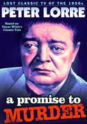 A Promise to Murder , Peter Lorre