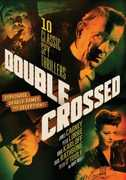 Double Crossed 10 Classic Spy Thrillers , Kim Dove