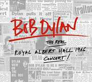 The Real Royal Albert Hall 1966 Concert , Bob Dylan