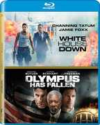 Olympus Has Fallen/ White House Down , Morgan Freeman
