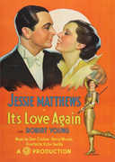 It's Love Again , Jessie Matthews