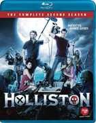 Holliston: The Complete Second Season , Adam Green