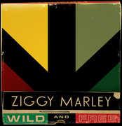 Wild & Free , Ziggy Marley