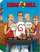 King of the Hill: Season 6 , Alan Rickman