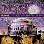 Live From Royal Albert Hall [CD/ DVD Combo] [Digipak] , The Killers