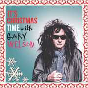 It's Christmas Time With Gary Wilson , Gary Wilson