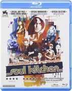 Soul Kitchen [Import] , Adam Bousdoukos