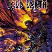 The Dark Saga , Iced Earth