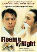 Fleeing By Night , Huang Lei
