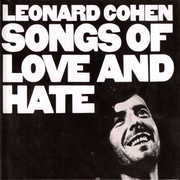 Songs Of Love & Hate [Import] , Leonard Cohen