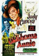 Oklahoma Annie , John Russell
