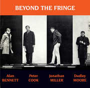 Beyond The Fringe , Dudley Moore