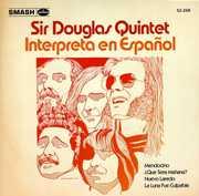 Mendocino/ Que Sera Manana/ Nuevo Laredo/ La Luna Fue Culpable , Sir Douglas Quintet
