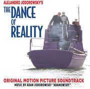 Dance of Reality (Original Soundtrack) , Alejandro Jodorowsky