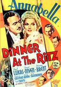 Dinner at the Ritz , Annabella