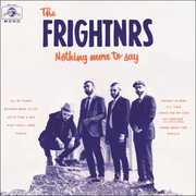Nothing More To Say , The Frightnrs