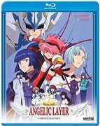 Angelic Layer , Mayumi Yanagisawa