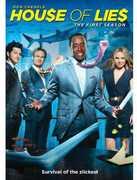 House of Lies: Season One , Don Cheadle