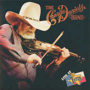 Live at Billy Bob's Texas , Charlie Daniels