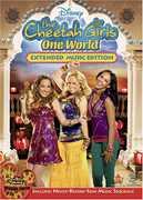 The Cheetah Girls: One World , Kiely Williams