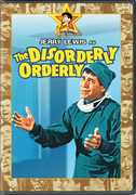 The Disorderly Orderly , Jerry Lewis