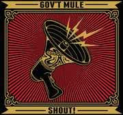 Shout! , Gov't Mule