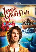 Jonah & the Great Fish-Liken , Katherine Nelson