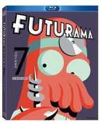 Futurama: Volume 7 , Billy West