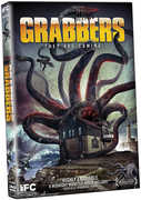 Grabbers , Richard Coyle