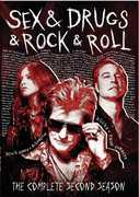 Sex&Drugs&Rock&Roll: The Complete Second Season , Elaine Hendrix