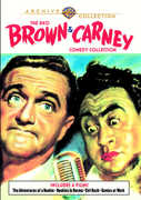 The RKO Brown & Carney Comedy Collection , Nicolas Beauvy