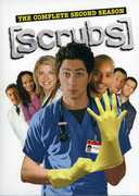 Scrubs: The Complete Second Season , Bob McClurg