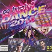 So Fresh-Dance 2014 [Import] , So Fresh-Dance 2014