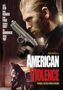 American Violence , Bruce Dern