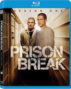 Prison Break: Season 1 , Dominic Purcell