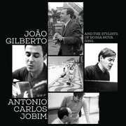 Stylists Of Bossa Nova Sing Antonio Carlos Jobim [Import] , Brazilian Love Affair