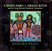 Ancestral Voices , R. Carlos Nakai
