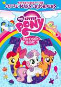 My Little Pony Friendship Is Magic: Adventures of , Tara Strong