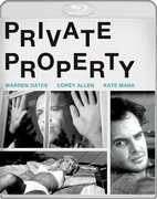 Private Property , Warren Oates