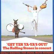 Get Yer Ya-Ya's Out! [Import] , The Rolling Stones