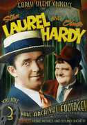 Early Silent Classics of Stan Laurel and Oliver Hardy: Volume 3 , Wallace Beery