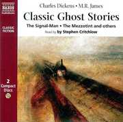 Classic Ghost Stories , Various Artists