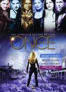 Once Upon a Time: The Complete Second Season , Ginnifer Goodwin