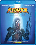 Alienator , Jan-Michael Vincent