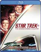 Star Trek VI: The Undiscovered Country , William Shatner