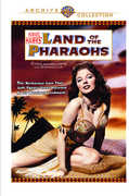 Land of the Pharaohs , Jack Hawkins